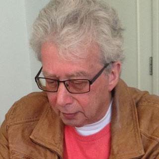 Gerhard Rijken